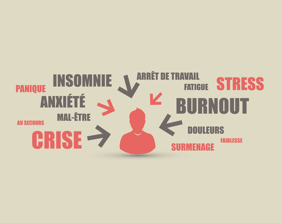 causes burnout
