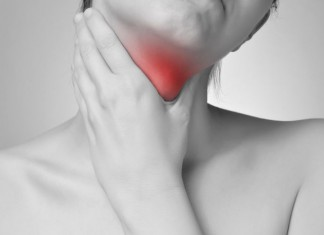 cancer de la gorge