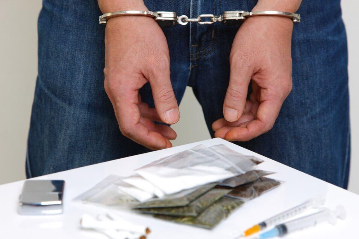 drogues législation