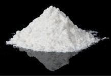 heroine poudre