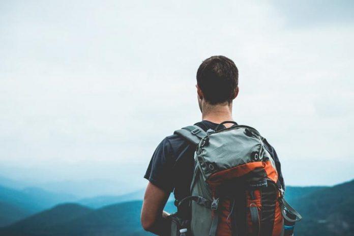 voyager en parfaite santé