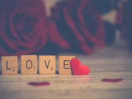 être amoureux