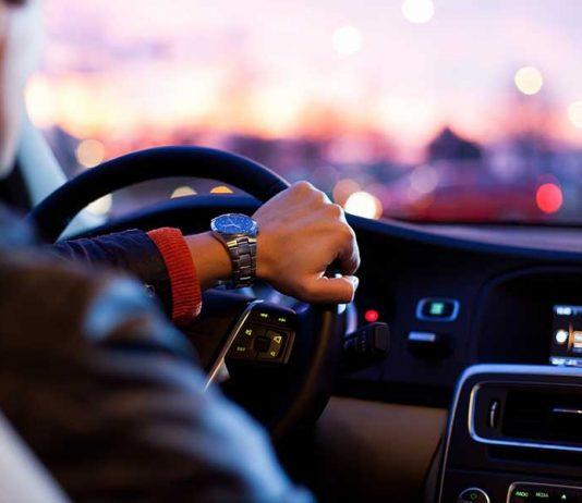 détection du cannabis au volant