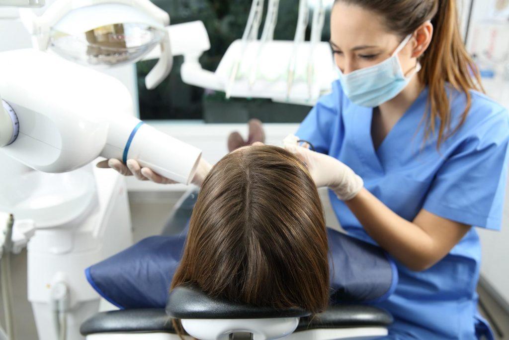 les diff u00e9rents emplois du secteur dentaire