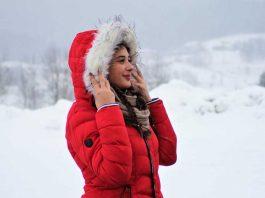 rester en bonne santé en hiver