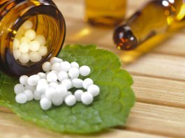 stress homeopathie