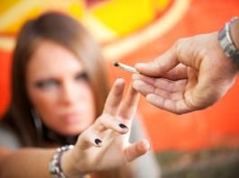 cannabis dependance
