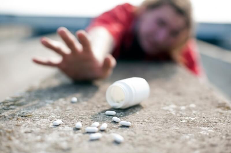 addiction drogues