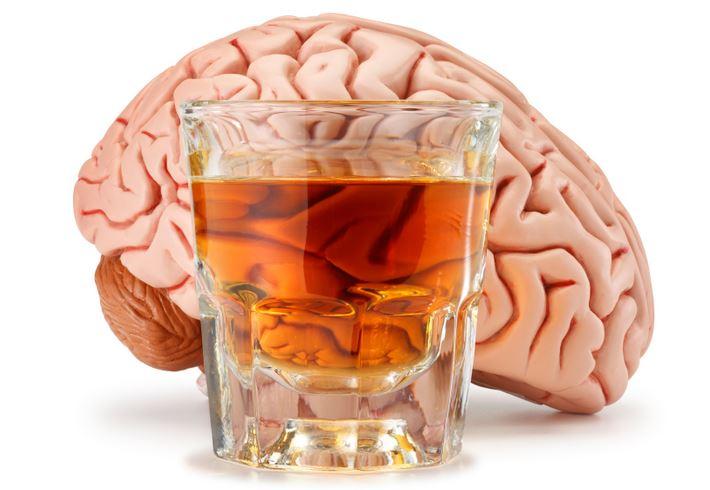 alcool effet