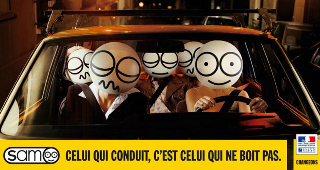 alcool sécurité routière