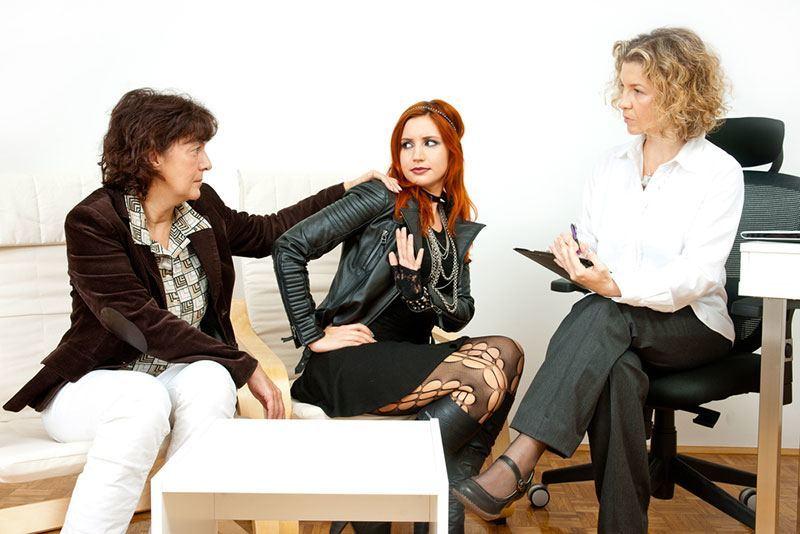 importance dialogue parents enfants