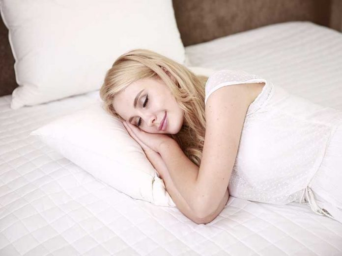 bonnes habitudes de sommeil