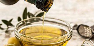 bienfaits huile olive
