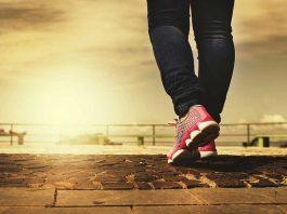 marche bon pour la santé
