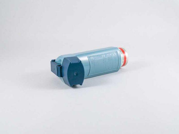 réduire les crises d'asthme